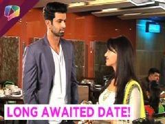 Suman and Shravan finally go on a date on Ek Duje Ke Vaaste!