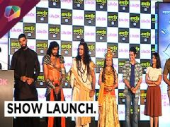 Life OK Launches Nagarjun Ek Yoddha