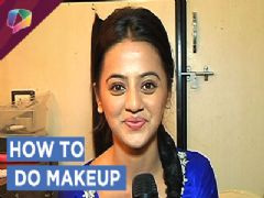How to do ''Dull Makeup'' | Helly Shah | Celebrity Makeup Tips