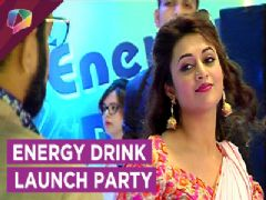 Energy drink making Ishita dance crazily