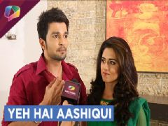 yeh hai Aashiqui | Reel & Real life | India forums