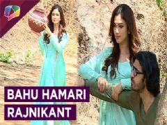(Ridhima Pandit) Again Facing Challenging Situation Because of Shaan ( Karan Grover )