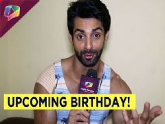 Karan Wahi's Upcoming Birthday with India Forums