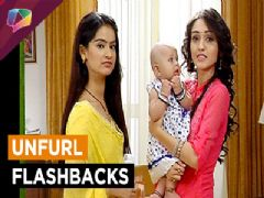 Fascinating Unfold truth of Meera-Vidya | Saath Nibhana Saathiya on Star Plus.