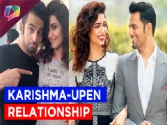 Upen Patel called off his relationship with girlfriend Karishma Tanna