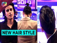 New summer Hair Style by Celebrities in Zee Gold Awards