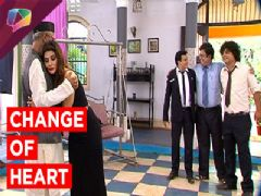 Naagin's change of heart makes Chidiya Ghar family happy on SAB TV.