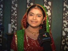Interview of Balika Vadhu cast