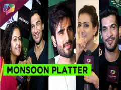 Famous TV stars reveal what delicacies they crave and like to munch on in the rains