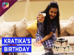 India Forums wishes Kratika Sengar a very happy birthday