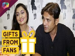 Gift Segment with Sameer Dharmadhikari and Namrata Thapa! Part 3