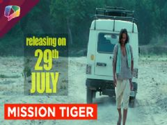 Official Trailer Mission Tiger