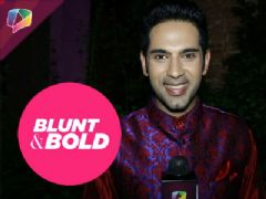 We shoot some blunt & bold questions on Thapki... actor Ankit Bathla