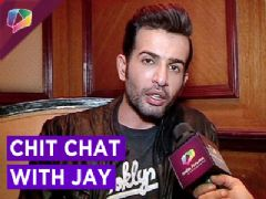 Candid chit-chat with Jay Bhanushali