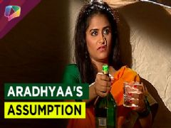Another misunderstanding in Krishnadasi?