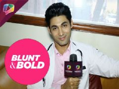 Ruslaan Mumtaaz gives bold answers to some Blunt and Bold questions