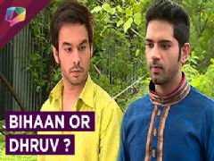 Who will Thapki save ? Bihaan or Dhruv ?