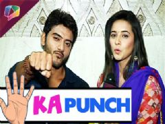 5-Ka-Punch with Vikram Singh and Shivani Surve