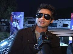 Interview with Shahid Kapoor and Genelia D'souza