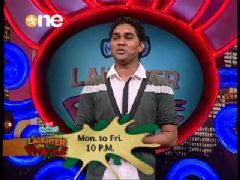 Laughter Ke Phatke #EP21 - Teaser 1