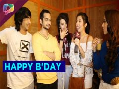 Happy Birthday Barkha aka Gia of MTVs Girls On Top