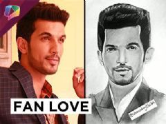 Arjun Bijlani loved by his fan
