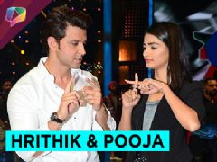 Hritik Roshan and Pooja Hegde set the stage on fire in Dance Plus