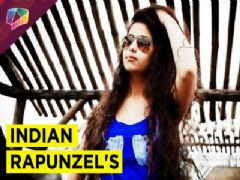 Meet the Indian Rapunzels