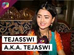 Tejaswi Prakash Wayangankar's strong belief in Numerology