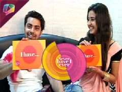 Never Have I Ever with Shravan Reddy and Sana Sheikh