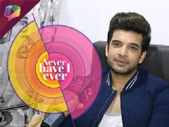 Karan Kundra is very naughty! Watch the video and you shall agree too