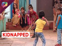 Someone gets kidnapped in Ishq Ka Rang Safed
