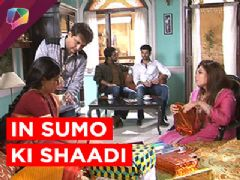 Amidst wedding prep in Ek Duje Ke Vaaste, Aditya tries to know more about Suman and Shravan