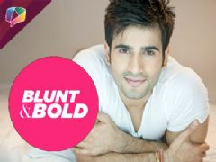 Karan Tacker reveals how girls like kissing him