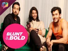 Nakul, Kunal & Leenesh give very bold answers to our blunt questions