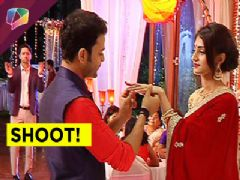 Ritvik and Sona engaged in Kuch Rang Pyaar Ke ?