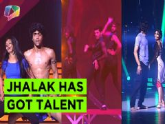 India's Got Talent contestants on Jhalak