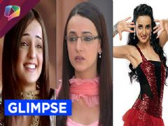 Sanaya Irani's Journey so far!