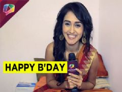 Tanya Sharma celebrates her birthday with India Forums and receives gifts from fans