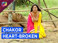 Chakor's dreams are shattered in Udaan