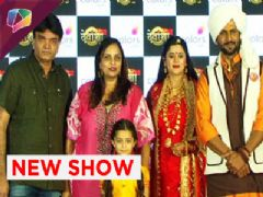 Colours launches it's new show Devanshi