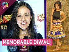 Why is this Diwali so special for Mahima Makhwana