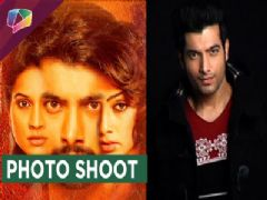Ssharad Malhotra's latest photo shoot