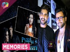 Rithvik Dhanjani and Suyyash Rai talk about their show Pyaar Ki Yeh Ek Kahaani