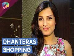 Shiny Doshi does Dhanteras gold shopping