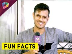 Neil Bhatt shares some facts about him
