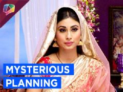 Shivangi's plans for her revenge in Naagin 2