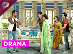 Preeto's high voltage drama against Soumya in Shakti