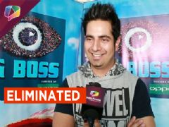 Karan Mehra on his elimination from Big Boss season 10