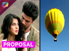 Maya to propose Arjun in Beyhadh